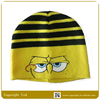 Lovely Baby Colourful Striped Knit Winter Beanie Hat