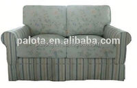 Elegant design indoor wicker large advertising inflatable sectional sofas