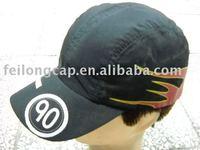 cheap running cap