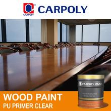 CARPOLY PU primer clear TD1240 Wood paint