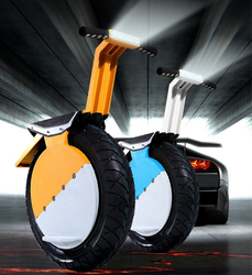 New 17 Inches Smart Self Balancing Scooter Electric monocycle One Wheel Self Balancing Electric Unicycle Motorcycle