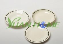 ceramic dinner set dessert plate soup plate