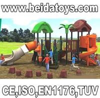 Outdoor Kids Play Center BD-A3256