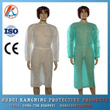 cheap price of surgical gowns hospital dental gown