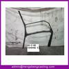 Alibaba china metal park bench leg from hengsheng