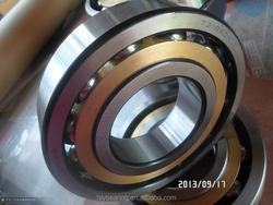 high speed high precision Angular Contact Ball Bearing
