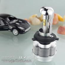 Attractive price car led headlight plug and play 40w 12v 24v polo VW GOLF waterproof led head lighting
