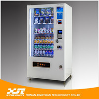 Professional manufacturer supplier cofee vending machine