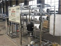 5000L/H Single Stage RO water treatment equipment,pure drinking water