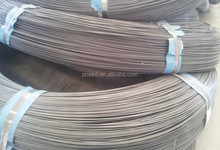 4.8mm plain/smooth surface high carbon prestressed concrete wire