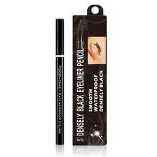 Eyeliner impermeable del lápiz del maquillaje de la belleza de las mujeres el mejor