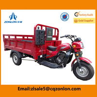 175cc Chinese Three Wheel Motorcycle Scooter For Sale