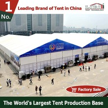 Liri High Quality Exhibition Tent with PVC Roof Cover