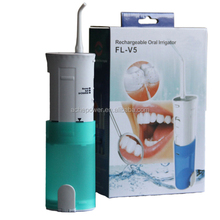 New product dental water floss oral irrigator rechargeable oral hygiene best for traveling