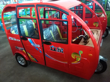 eletric tricycle for passengers,adult;hot sales,