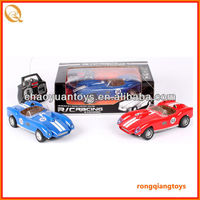 newest 1:18 restore ancient ways 4 channels remote controlled car RC33478022C