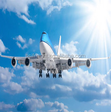 Cheap air freight to Larnaca Cyprus from Hongkong China by Lufthansa Airlines
