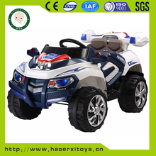 ride on car opening door toys with remote control 2 motors