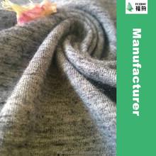 Rayon Cotton Jersey Fabric, Snow Print Jersey Knit Fabric