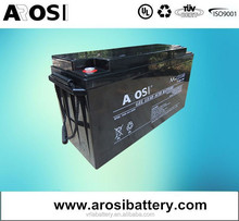 VRLA Battery Type and 12V Nominal Voltage Battery dry Battery manufacturers