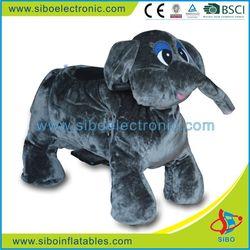 GM5907 playground rental toy amusement park animal ride manufacture