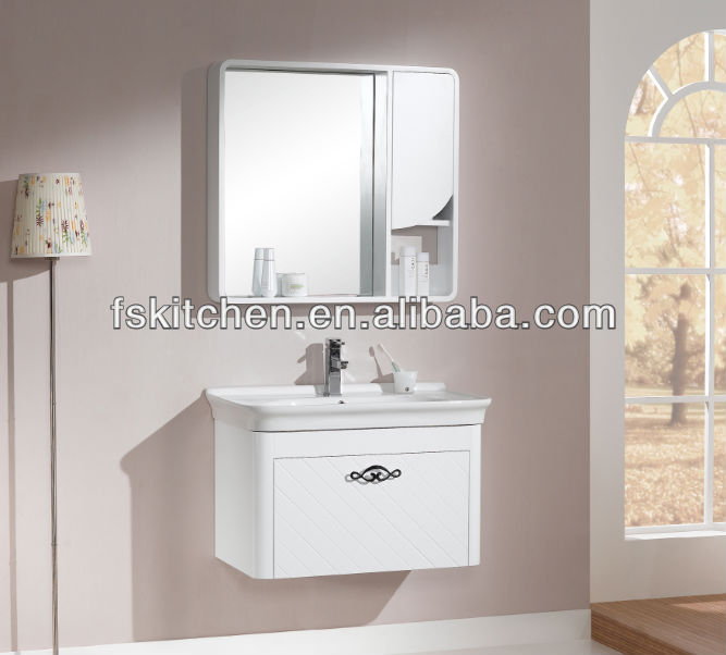 Wholesale simple design new model bathroom cabinet for New model bathroom design