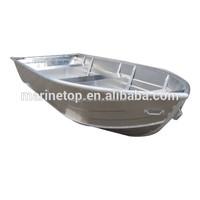 14ft V Bottom Aluminum Fishing Boat For Sale