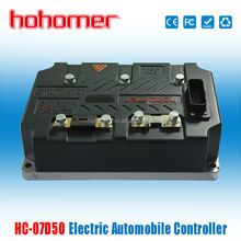 electric car ,forklit ,sightseeing bus,golf cart, AC speed controller/ DC 72V AC driving brushless ocntroller