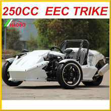2015 ZTR Racing Trike Roadster