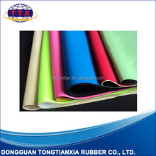 Neoprene rubber, Neoprene polyester, Neoprene roll