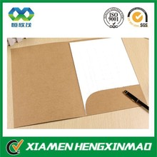 Easy To Operate wholesale kraft paper file cover