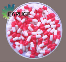 High filling of manufacture hard empty capsule for pharmaceutical