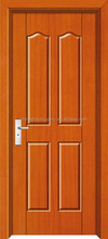 promotion interior solid wooden door for house villa apartment projects
