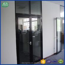 high quality competitive price electrophoresis aluminium door supplies