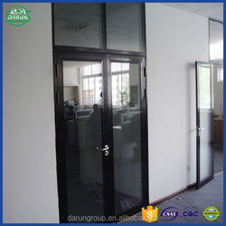 high quality competitive price electrophoresis aluminium door supplies