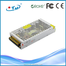 120W Constant Voltage 12V Power Supply TV With CE RoHS chinese porn hd to dvb-t converter