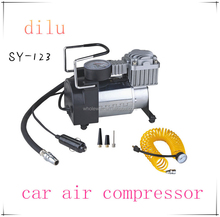35L/Min car air compressor,12v car air compressor,150psi car tire inflator