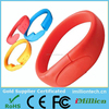 USB pen drive bulk cheap bracelet usb flash drive 1gb 2gb
