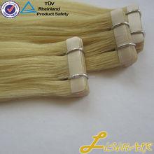 Top Grade Remy Human Virgin Hair Human Hair Extensions China Factory
