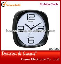 Personalizada reloj de pared. Plaza del reloj