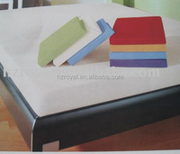 100% microfiber fleece fitted sheets 100% polyester bed set 100% polyester cheap fleece fitted sheet set