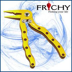 FRICHY FPG06 Mini Kiwi Aluminium Fishing Pliers Fishing Tackle