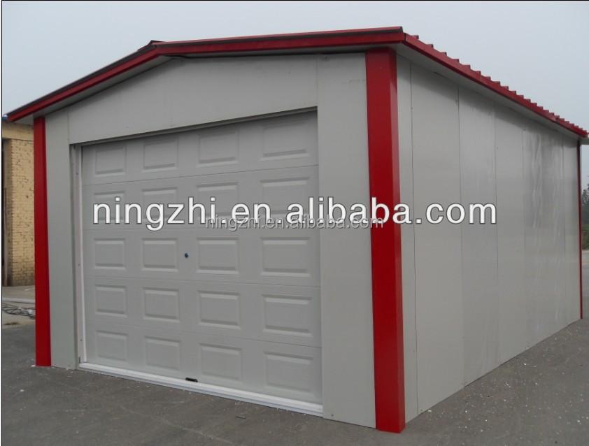 Steel metal garage kits for sale view metal garage kits for One car garage kits sale