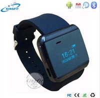 Hottest Waterproof Bluetooth Wrist Watch Mobile Phone with Factiry Price