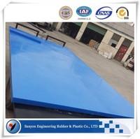 Super wear resistant HDPE Material cellular plastic sheet