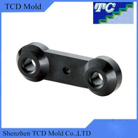 Plastic Spare Parts for Textile Machinery,High Quality Plastic Injection Mould Making