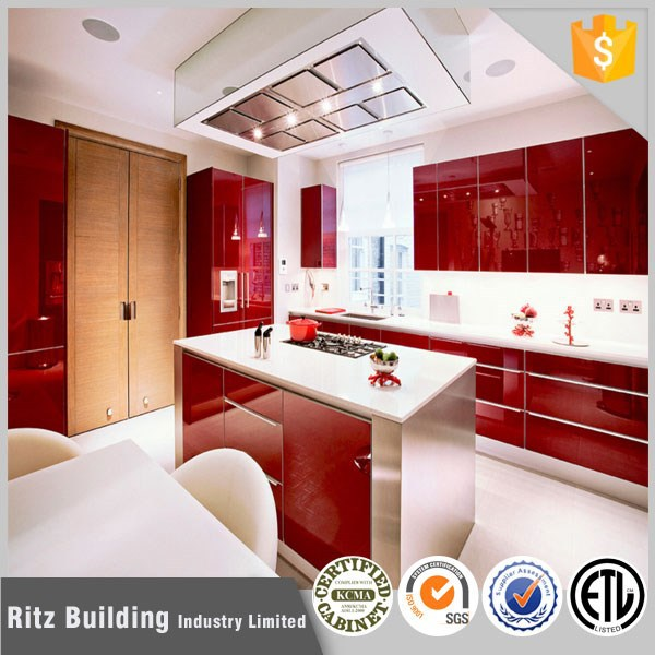 2015 Ready Made Kitchen Cabinets Cheap