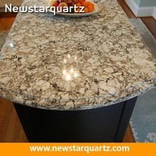 Marble like color restaurant table tops