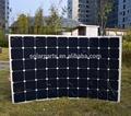 Flexible panel solar fotovoltaico, precio del panel solar