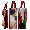 recycle non woven bag for wine,cloth wine bags china wholesale